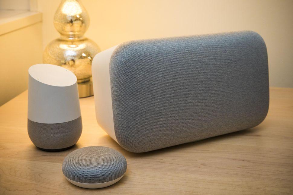 Google Home теперь сможет будить под вашу любимую мелодию