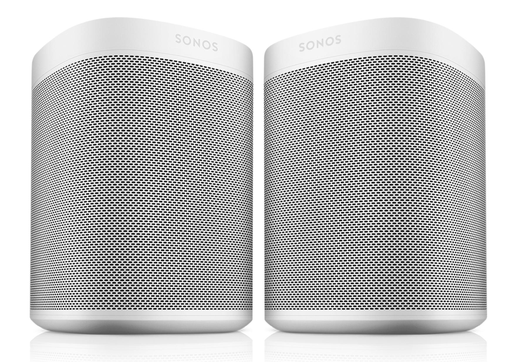 Sonos троллит HomePod