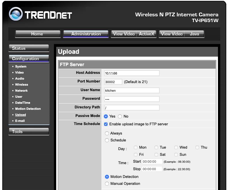 trendnet 651w